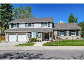Property for sale at 7127 S Magnolia Circle, Centennial,  Colorado 80112