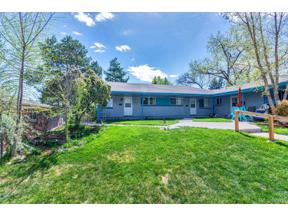 Property for sale at 5750 S Pennsylvania Street, Centennial,  Colorado 80121