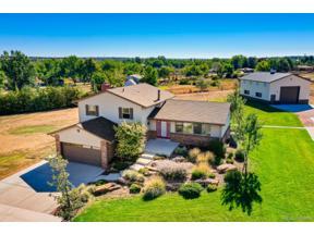 Property for sale at 6446 S Piney Creek Circle, Centennial,  Colorado 80016