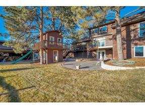 Property for sale at 7950 Deertrail Drive, Parker,  Colorado 80138