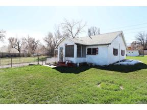 Property for sale at 3357 S Zuni Street, Englewood,  Colorado 80110