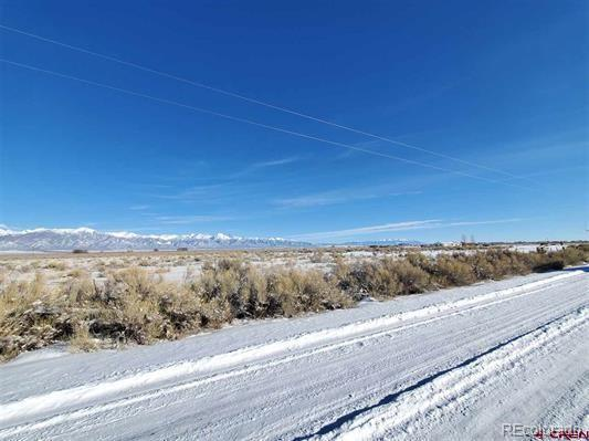 Photo of home for sale at County Road 59, Moffat CO