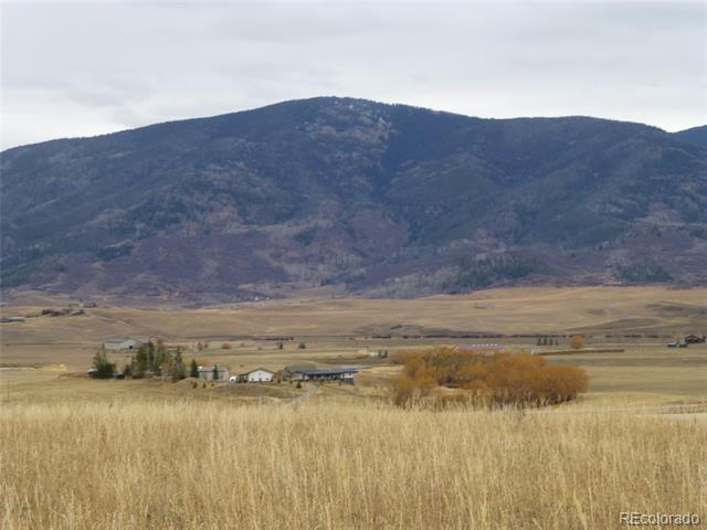 Photo of home for sale at 0000 Highway 131, Steamboat Springs CO