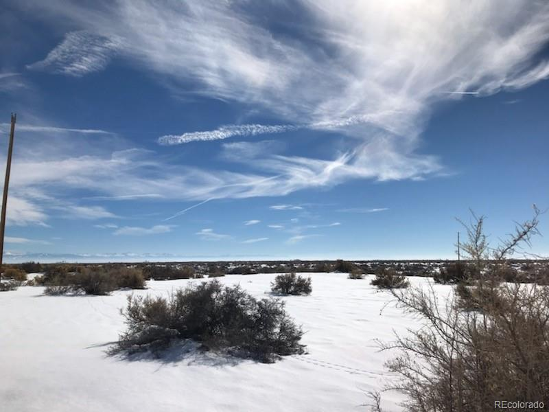 Photo of home for sale at tract 9 Mourning Dove Ranch, Alamosa CO