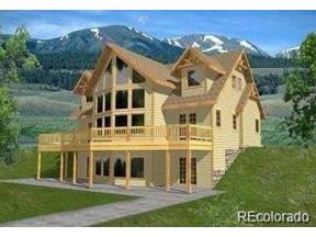 Property for sale at 10126 Crest View Drive, Morrison,  Colorado 80465