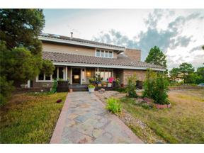 Property for sale at 7665 S Flanders Street, Centennial,  Colorado 80016