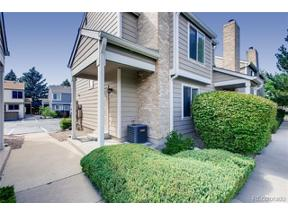 Property for sale at 830 Summer Drive Unit: 4-E, Highlands Ranch,  Colorado 80126