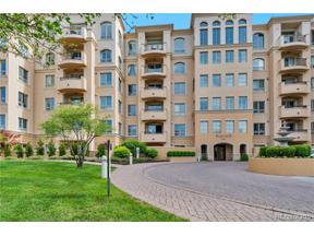 Property for sale at 2500 East Cherry Creek South Drive Unit: 112, Denver,  Colorado 80209
