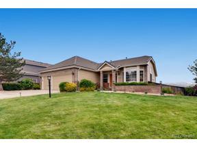 Property for sale at 3478 Oak Leaf Place, Highlands Ranch,  Colorado 80129