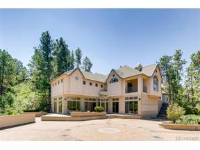 Property for sale at 184 Morgan Place, Castle Rock,  Colorado 80108