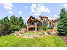 Property for sale at 989 Preston Court, Castle Rock,  Colorado 80108