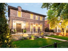 Property for sale at 460 Steele Street, Denver,  Colorado 80206