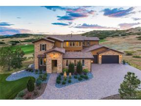 Property for sale at 4600 Wildgrass Place, Parker,  Colorado 80134