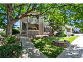 Property for sale at 3847 Mossy Rock Drive Unit: 103, Highlands Ranch,  Colorado 80126