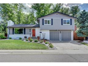 Property for sale at 10300 West Grand Avenue, Littleton,  Colorado 80127