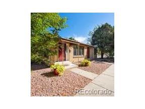 Property for sale at 2901 E Evans Avenue, Denver,  Colorado 80210
