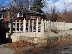 Property for sale at 410 Cheyenne Street, Golden,  Colorado 80403