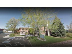 Property for sale at 4535 Wadsworth Boulevard, Wheat Ridge,  Colorado 80033