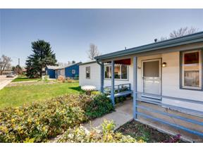 Property for sale at 2134 W Arbor Avenue, Littleton,  Colorado 80120