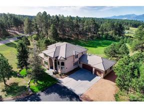 Property for sale at 17592 Colonial Park Drive, Monument,  Colorado 80132