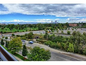 Property for sale at 2400 E Cherry Creek South Drive 601, Denver,  Colorado 80209