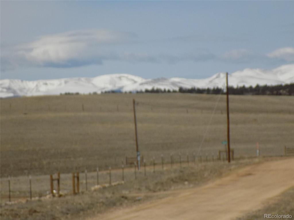 Photo of home for sale at 37 Hawken Road, Como CO
