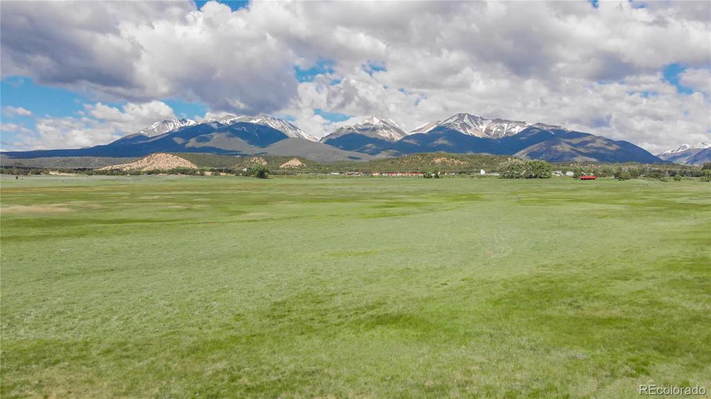 Photo of home for sale at 10260 Rawhide Creek Road, Nathrop CO