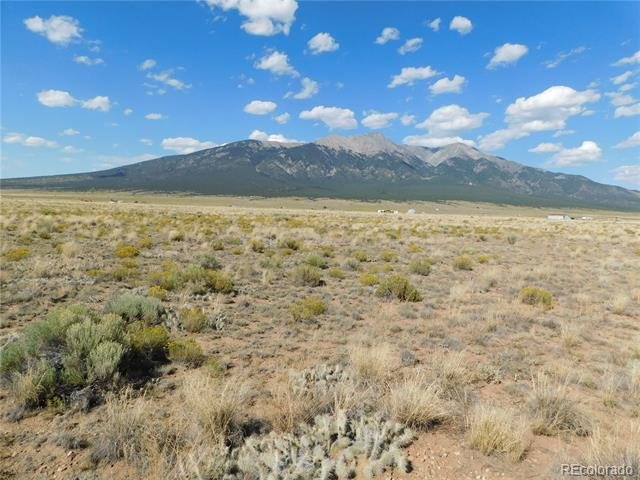 Photo of home for sale at TBD 12th Street, Blanca CO