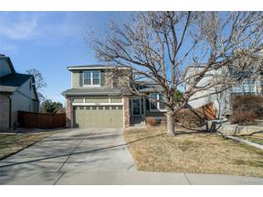 Property for sale at 9604 Sun Meadow Street, Highlands Ranch,  Colorado 80129