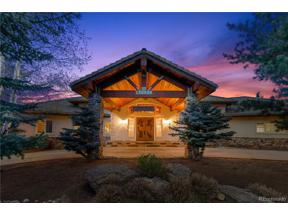 Property for sale at 27926 Meadowlark Drive, Golden,  Colorado 80401