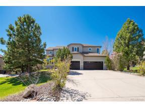 Property for sale at 7482 Glen Ridge Drive, Castle Pines,  Colorado 80108