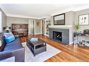 Property for sale at 746 Monaco Parkway, Denver,  Colorado 80220