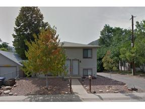 Property for sale at 110 Ford Street, Golden,  Colorado 80403