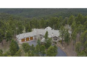 Property for sale at 31483 Morning Star Drive, Evergreen,  Colorado 80439