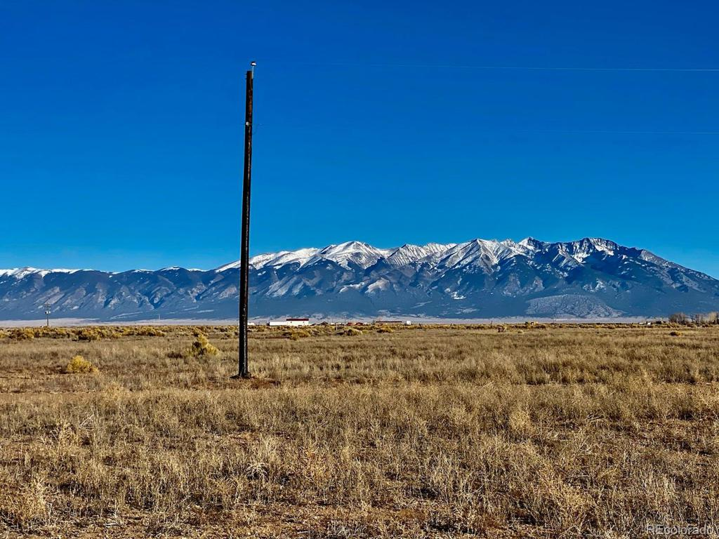 Photo of home for sale at 1888 Eloquent Lane, Alamosa CO