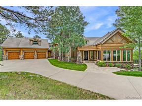 Property for sale at 2510 Juniper Court, Golden,  Colorado 80401
