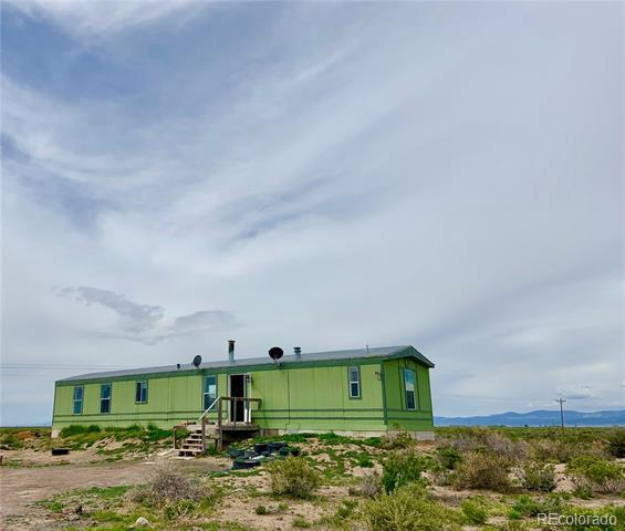 Photo of home for sale at 56260 County AA Road, Moffat CO