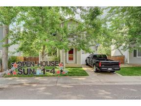 Property for sale at 11755 West Tulane Drive, Morrison,  Colorado 80465