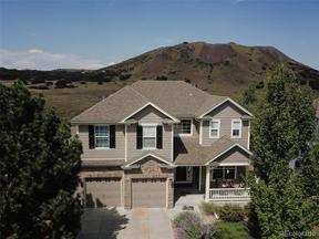 Property for sale at 1835 Granger Circle, Castle Rock,  Colorado 80109