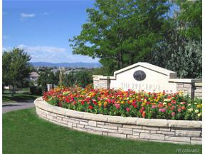 Property for sale at 4091 East Chestnut Court, Greenwood Village,  Colorado 80121