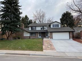 Property for sale at 5997 S Glencoe Way, Centennial,  Colorado 80121