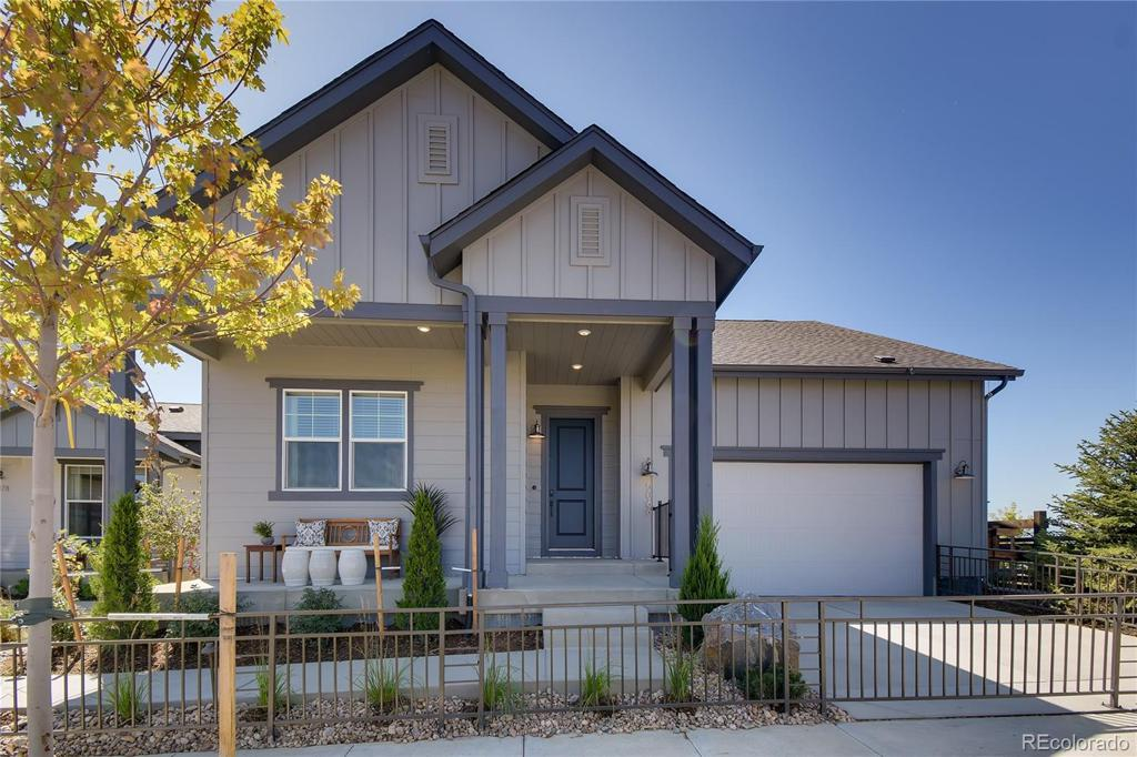 Photo of home for sale at 5195 Lake Terrace Lane, Firestone CO