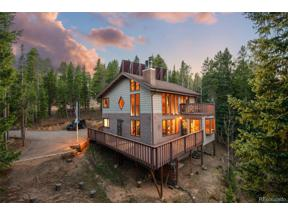Property for sale at 32035 Edward Drive, Conifer,  Colorado 80433