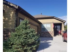 Property for sale at 5236 Sagebrush Street, Brighton,  Colorado 80601