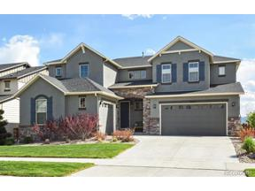 Property for sale at 17652 West 83rd Place, Arvada,  Colorado 80007