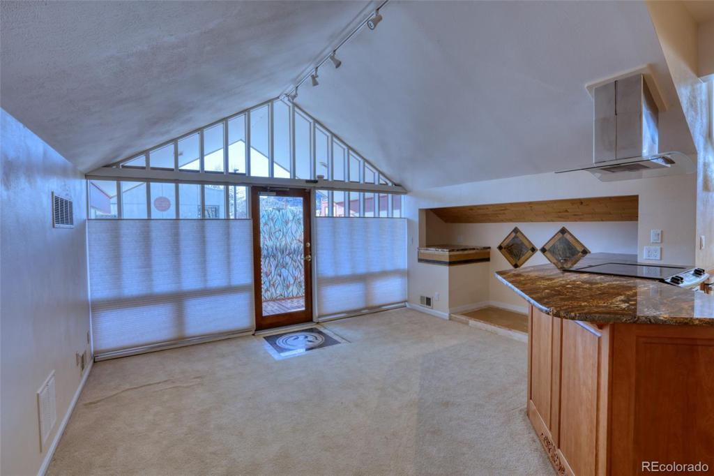Photo of home for sale at 1730 15th Street, Boulder CO