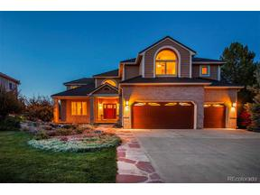 Property for sale at 633 Redstone Drive, Broomfield,  Colorado 80020