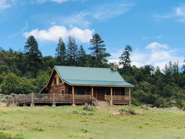Photo of home for sale at S: 5 T: 8N R: 103W LOTS 8, 9, 16, 17, Dinosaur CO