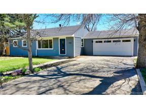 Property for sale at 7450 W 35th Avenue, Wheat Ridge,  Colorado 80033