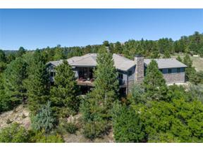 Property for sale at 771 International Isle Drive, Castle Rock,  Colorado 80108